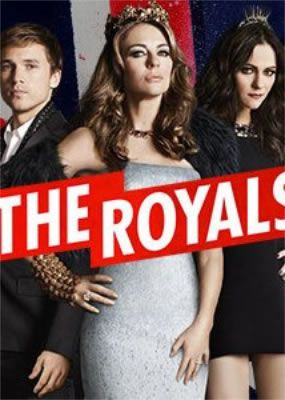 The Royals – S01E06 – The Slings and Arrows of Outrageous Fortune