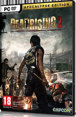 Dead Rising 3 Apocalypse Edition DOWNLOAD PC ITA (2014)