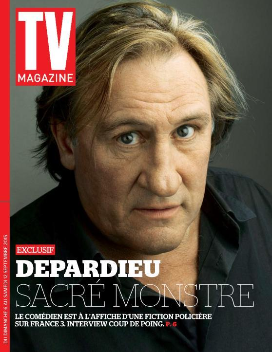 TV Magazine - 6 au 12 Septembre 2015