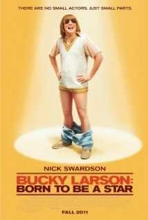 Phim  Bucky Larson: Sinh Ra Để Trở..