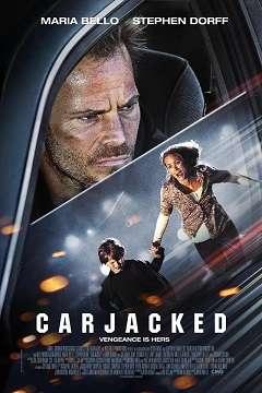 Gasp - Carjacked - 2011 Türkçe Dublaj MKV indir