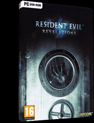 [PC] Resident Evil Revelations (2013) - FULL ITA