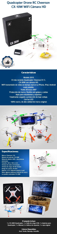 drone barato trasmicion en vivo