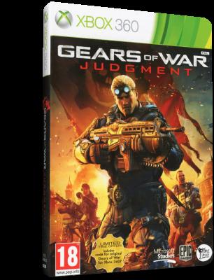 [XBOX360] Gears of War: Judgment (2013) - FULL ITA
