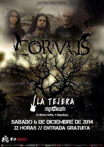 Corvus cartel