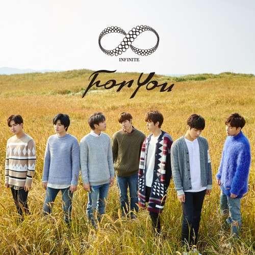 INFINITE - For You (Japanese Album) K2Ost free mp3 download korean song kpop kdrama ost lyric 320 kbps