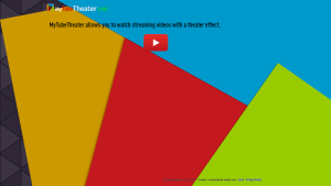 Ads by MyTubeTheater