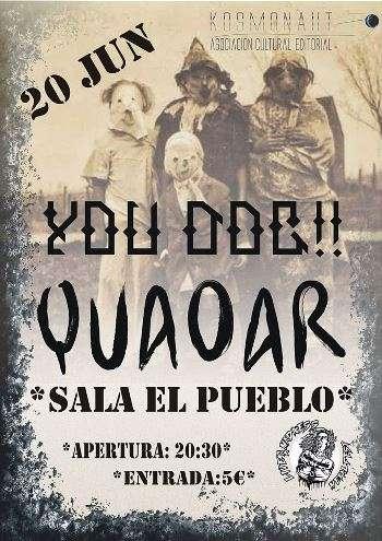 Quaoar Ourense