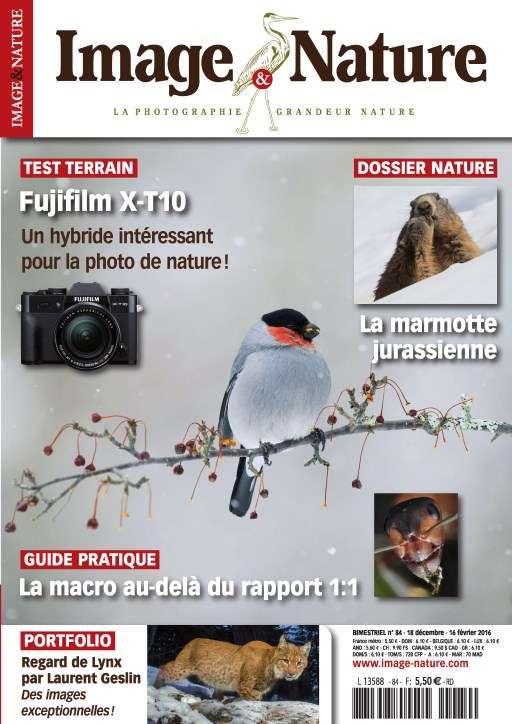 Image & Nature 84 - Janvier-Février 2016