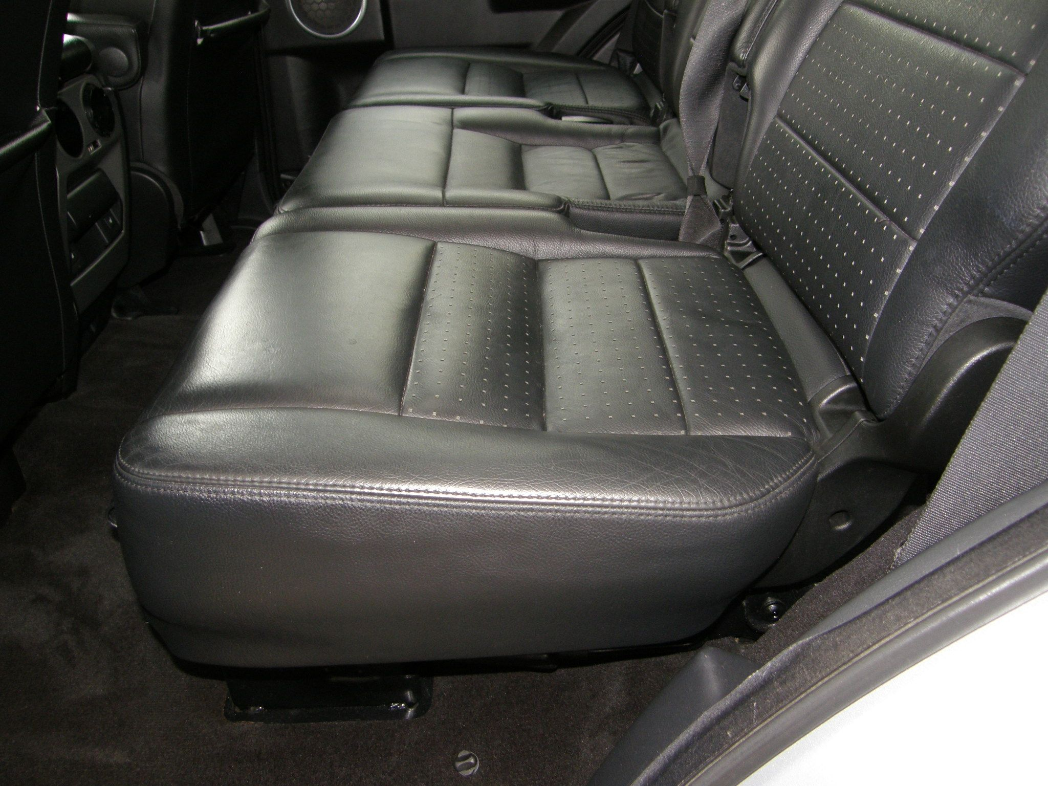 Find Used 2005 Land Rover Lr3 Hse 7 Navigation 3rd Row
