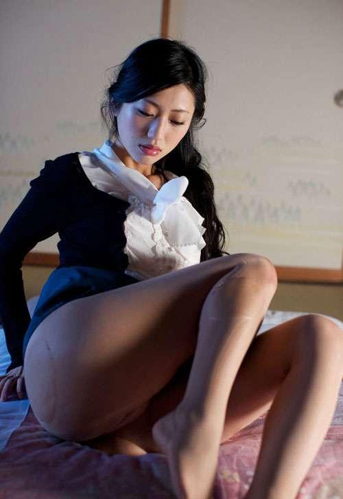 Hot Asian Babes 坛蜜 Dan Mitsu