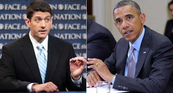 Why Speaker Ryan can't be 'trusted' on Obama and immigration