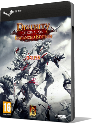 [PC] Divinity: Original Sin - Enhanced Edition (2015) - SUB ITA