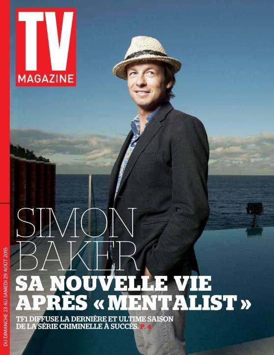 TV Magazine - 23 au 29 Août 2015