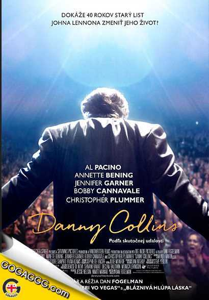 Danny Collins | დენი ქოლინსი