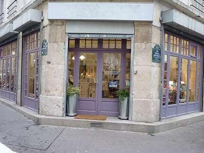 Boutique Les Brodeuses Parisiennes