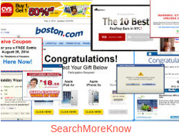 Get Rid Of SearchMoreKnow