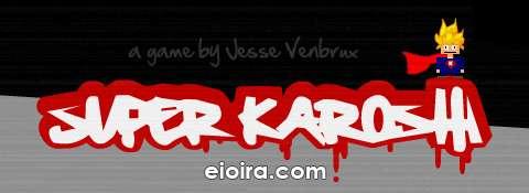 Super Karoshi Logo