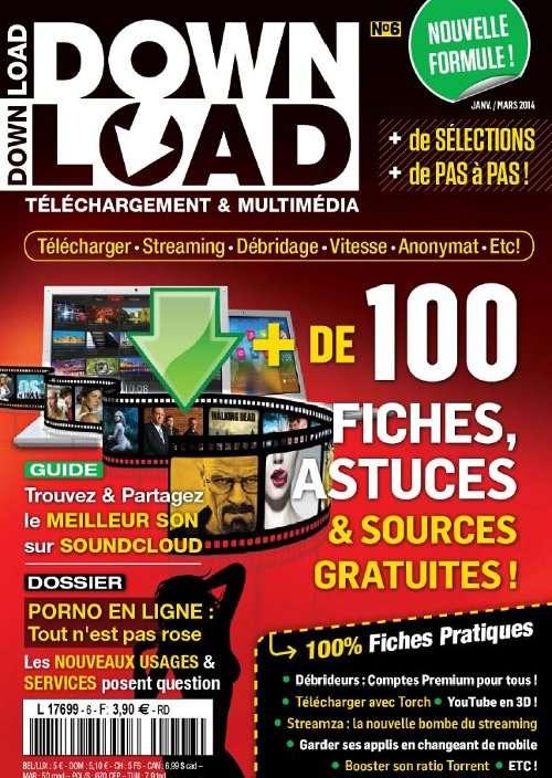 Download 6 - Plus de 100 fiches astuces et sources