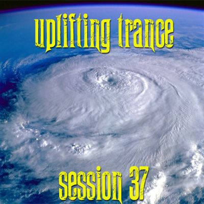 Dj Grower - Uplifting Trance Session 37 (27.12.2015)