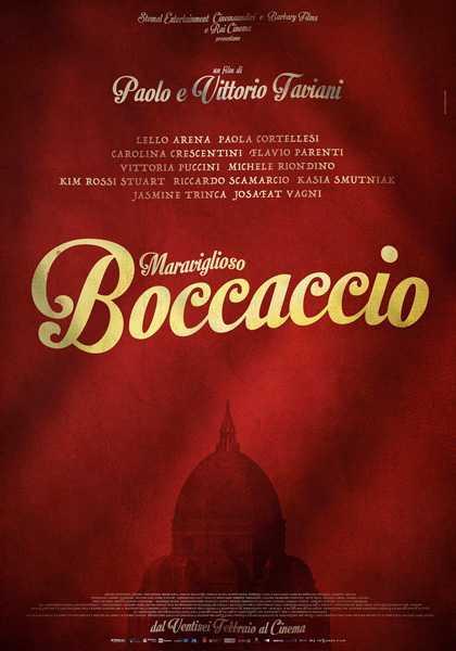 Maraviglioso Boccaccio (2015) DVD9 Copia 1:1 ITA - DDN