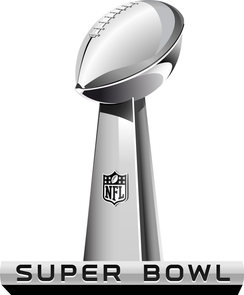 NFL Super Bowl Logo