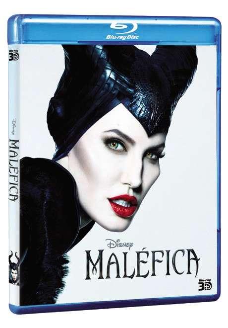 Malefica - Maleficent (2014)  Bluray Full 3D AVC ITA DTS ENG DTS-HD - DDN