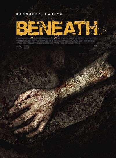 Beneath pelicula terror 2014