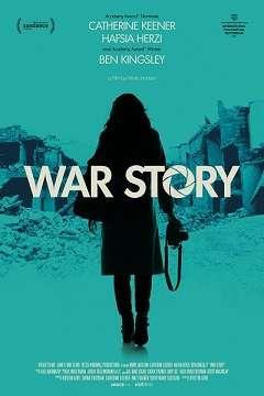 Savaş Hikayesi - 2014 Türkçe Dublaj MKV indir