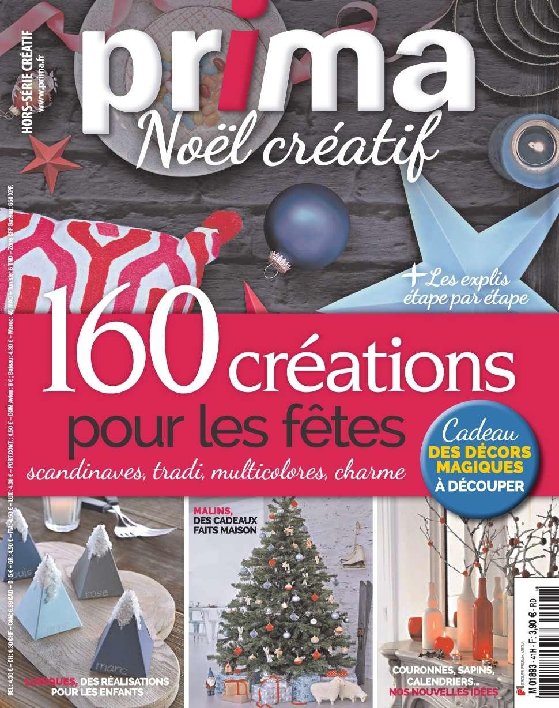 Prima Hors-Série 38 - Noel 2015