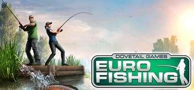 [PC] Euro Fishing (2015) - ENG