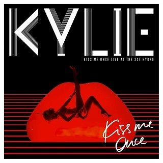 Kylie Minogue - Kiss Me Once [Live At The SSE Hydro] - 2015 FLAC