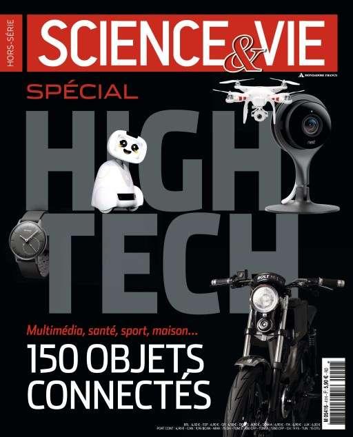 Science & Vie Hors-Série Spécial 41 - Décembre 2015/Janvier 2016