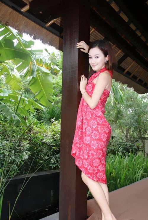 Hot Asian Babes 孙心娅 Cynthia