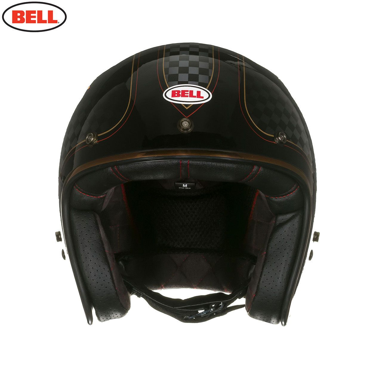 how to carry second helmet on motorcycle