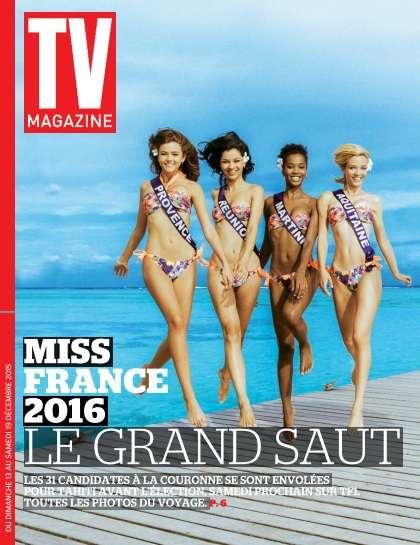 TV Magazine - 13 au 19 Décembre 2015
