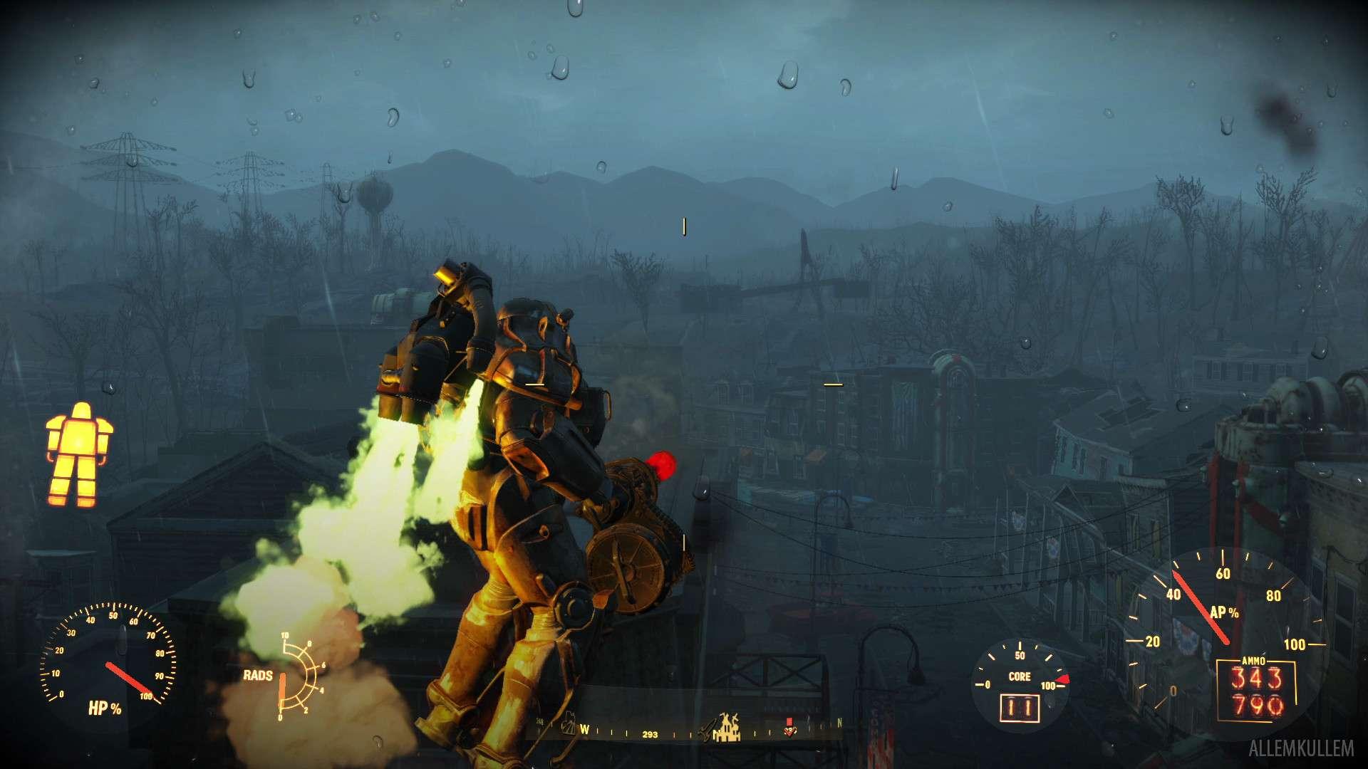 Fallout 4 - 2015 - Black Box