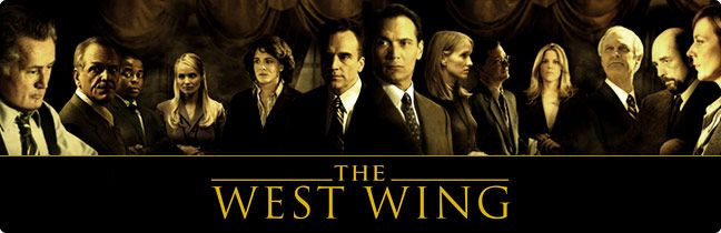 The West Wing DVDRip Season 01-07