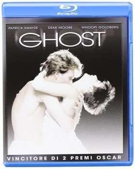 Ghost - Fantasma (1990) HD 720p AC3 Ita TrueHD ENG Sub - DDN