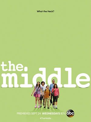 The Middle – S06E15 – Steaming Pile of Guilt