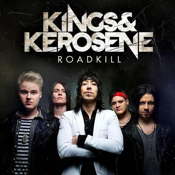 Kings & Kerosene - Roadkill (EP) (2014)