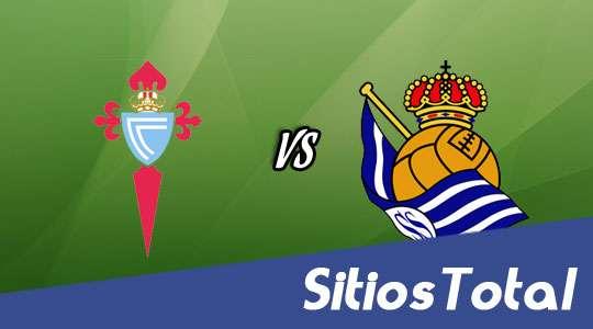 Celta Vigo vs Real Sociedad en Vivo - Liga BBVA 2014-2015