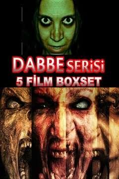 Dabbe Serisi 5 Film Boxset DVDRip indir