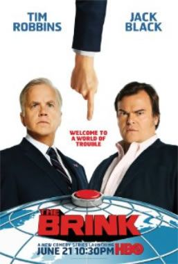 The Brink – S01E03 – Baghdad My Ass