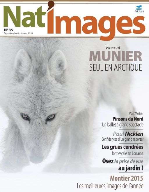 Nat'Images 35 - Décembre 2015 - Janvier 2016