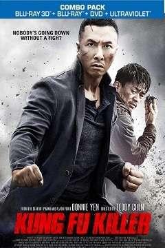 Kung Fu Ormanı - 2014 BluRay (m720p - m1080p) Türkçe Dublaj MKV indir