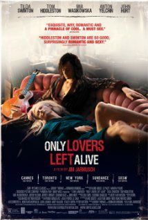 Tình Yêu Ma Cà Rồng - Only Lovers Left Alive