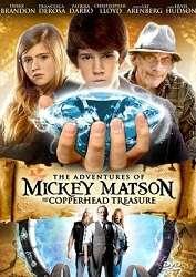 Cuộc Phiêu Lưu của Mickey Matson