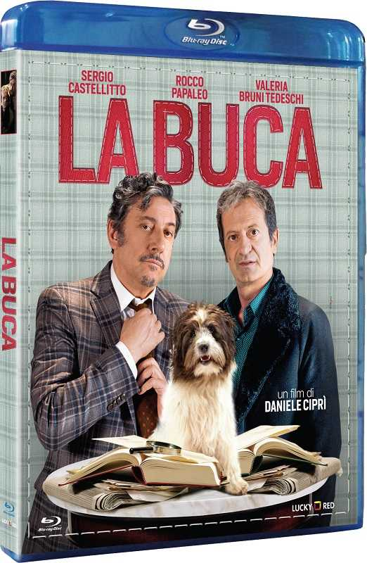 La Buca (2014) Full Bluray AVC DTS HD MA