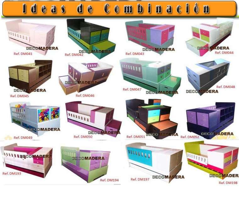 MODELOS COMBO 3
